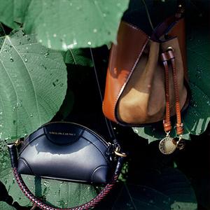 Stella McCartney现有年终大促精选包袋服饰等低至5折促销