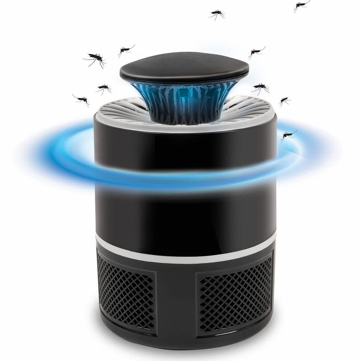 Protocol Buzz Kill 360 Bug Vacuum