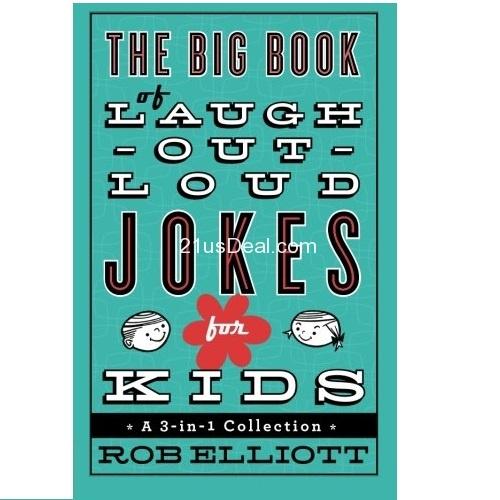 让小孩lol的书,三合一版