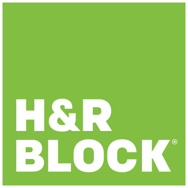 H&R Block Online Tax Filing Products