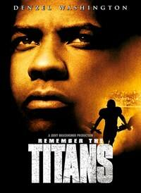 Remember the Titans (2000) (4K UHD Digital Film)