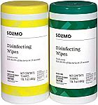 150-Ct Solimo Disinfecting Wipes