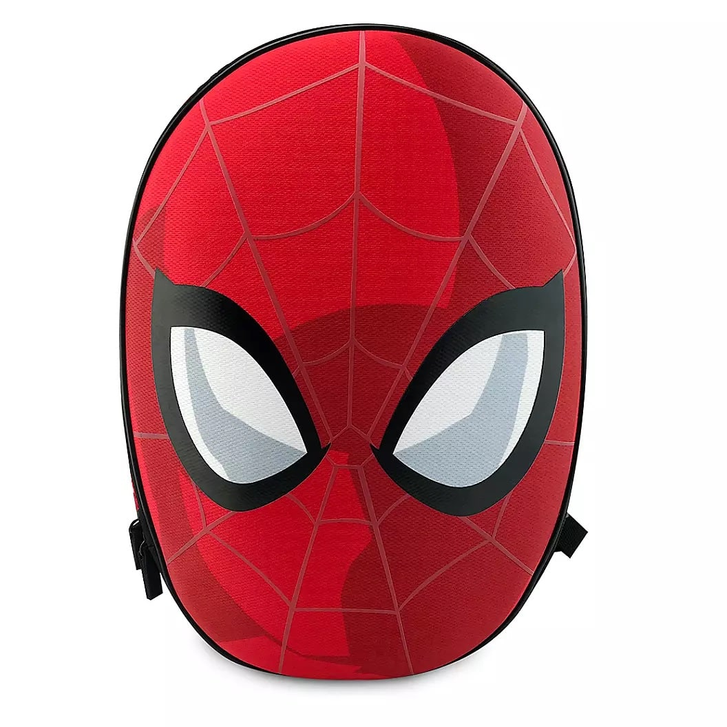 shopDisney 25% Off Sale: Men's Mickey Mouse Fleece Jacket $9.75, Spider-Man Backpack