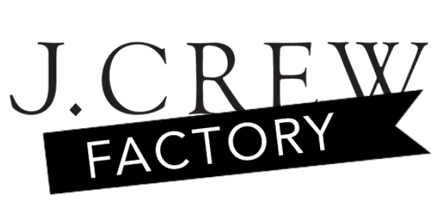 J.Crew Factory Winter Event
