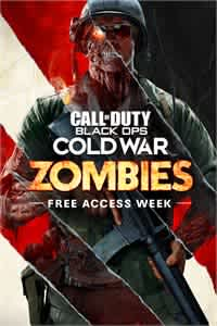 Call of Duty: Black Ops Cold War Zombies for Xbox One and Series X/S