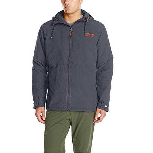 史低价!!Columbia哥伦比亚 Hazen 男士防水户外 保暖 夹克