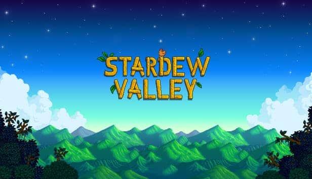 Stardew Valley (Nintendo Switch Digital Download)