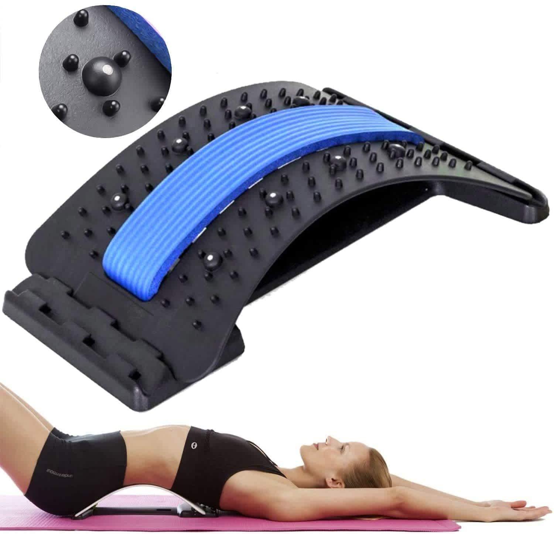 Mousand Magnetic Multi-Level Back Stretcher