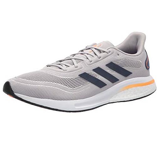 史低价!Adidas阿迪达斯 Supernova 男款跑鞋