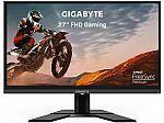 "Gigabyte G27F 27"" 144Hz 1080P IPS Gaming Monitor"