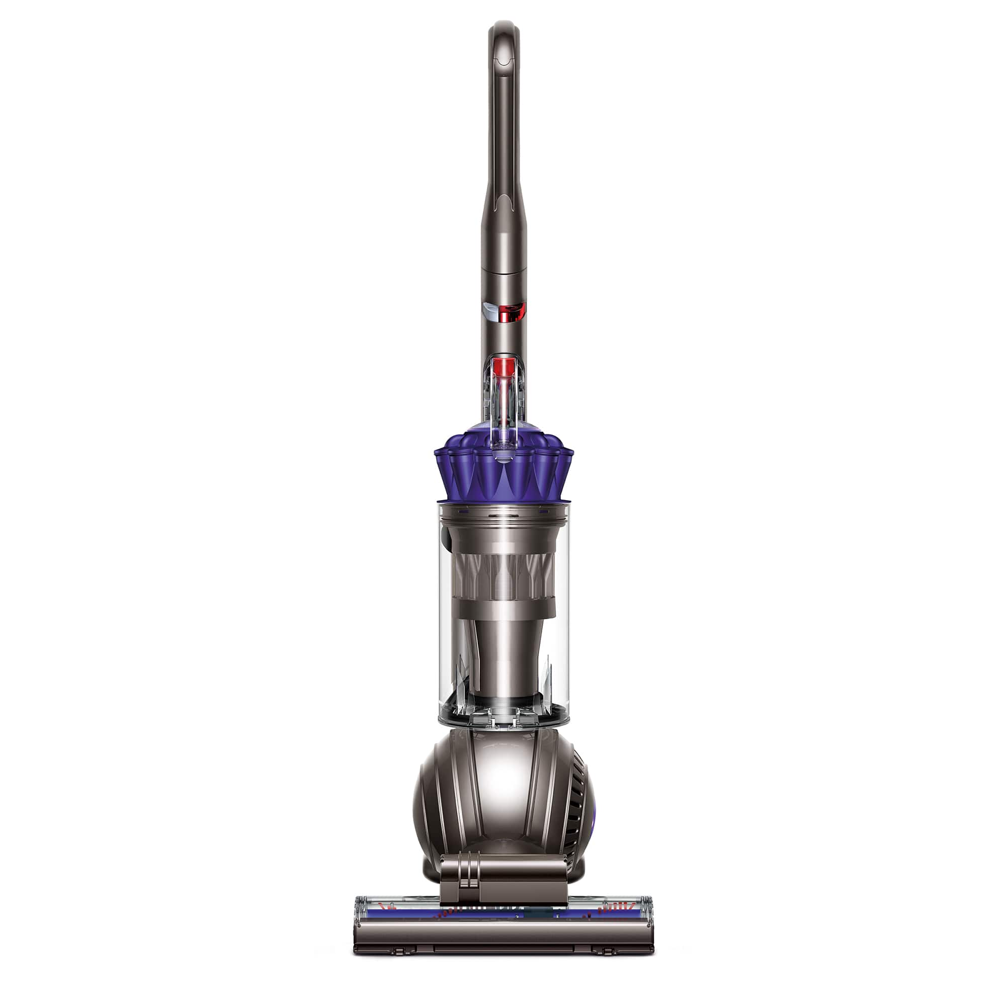 Dyson Ball Animal + Upright Vacuum (Refurbished, Purple)