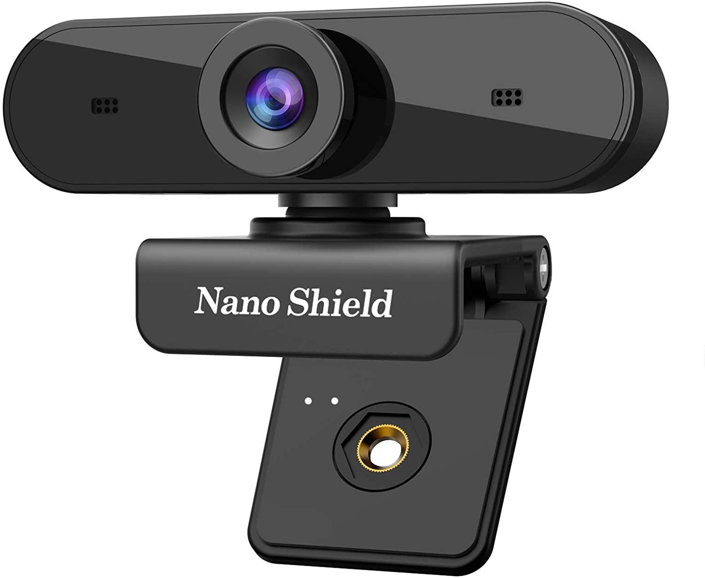 1080p USB Webcams: YARKOR or Trobing