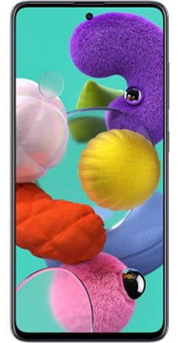 Unlocked Samsung Galaxy A51 128GB Android Smartphone