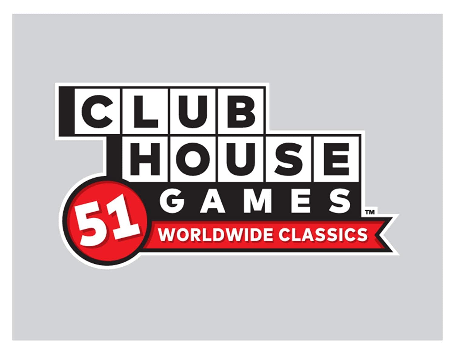 Clubhouse Games: 51 Worldwide Classics for Nintendo Switch