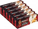 6-pack 3.9Oz Walkers Traditional Pure Butter Shortbread Cookies