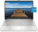 HP 15-dy2021nr FHD 15 Laptop (i5-1135G7 8GB 256GB)