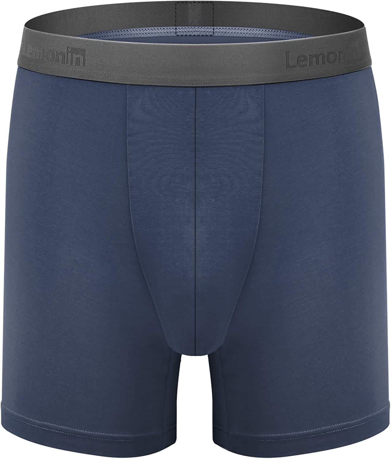 "Lemonin Men's 301Pro 6""Boxer Briefs"