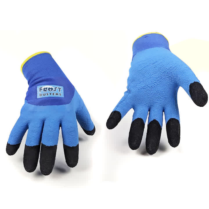 Frost Fighters Double Insulated Winter-Proof Gloves