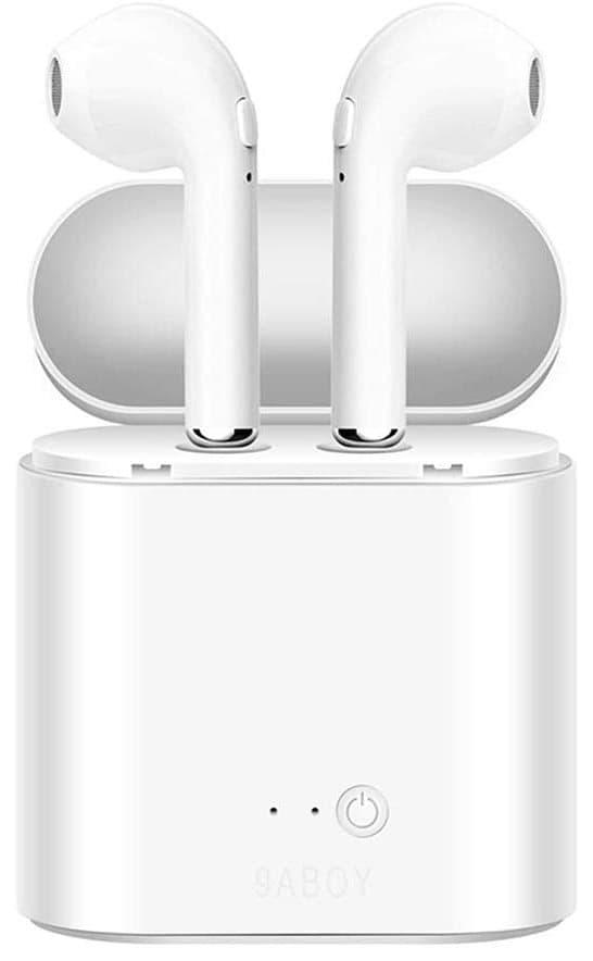 9Aboyy T12 Bluetooth True Wireless Earbuds