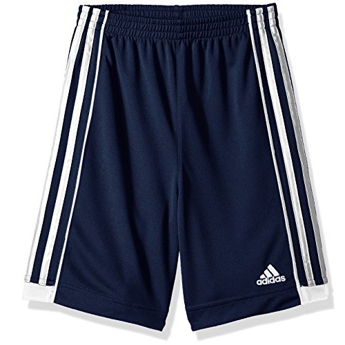adidas Boys' Active Sports Athletic Shorts