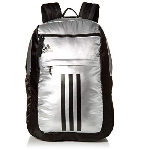 史低价!adidas阿迪达斯 League 3 中性 双肩背包