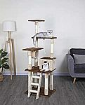 "67"" Go Pet Club Cat Tree & Condo"