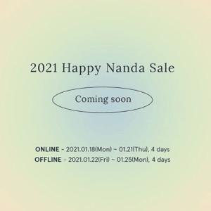 开启!STYLENANDA中文官网3CE彩妆新年促销低至3折