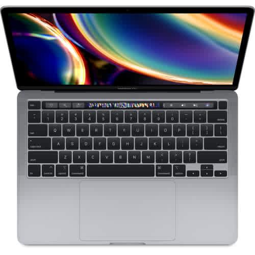 """Open-Box Apple MacBook Pro 10th-Gen. i5 13.3"""" Laptop (2020)"""