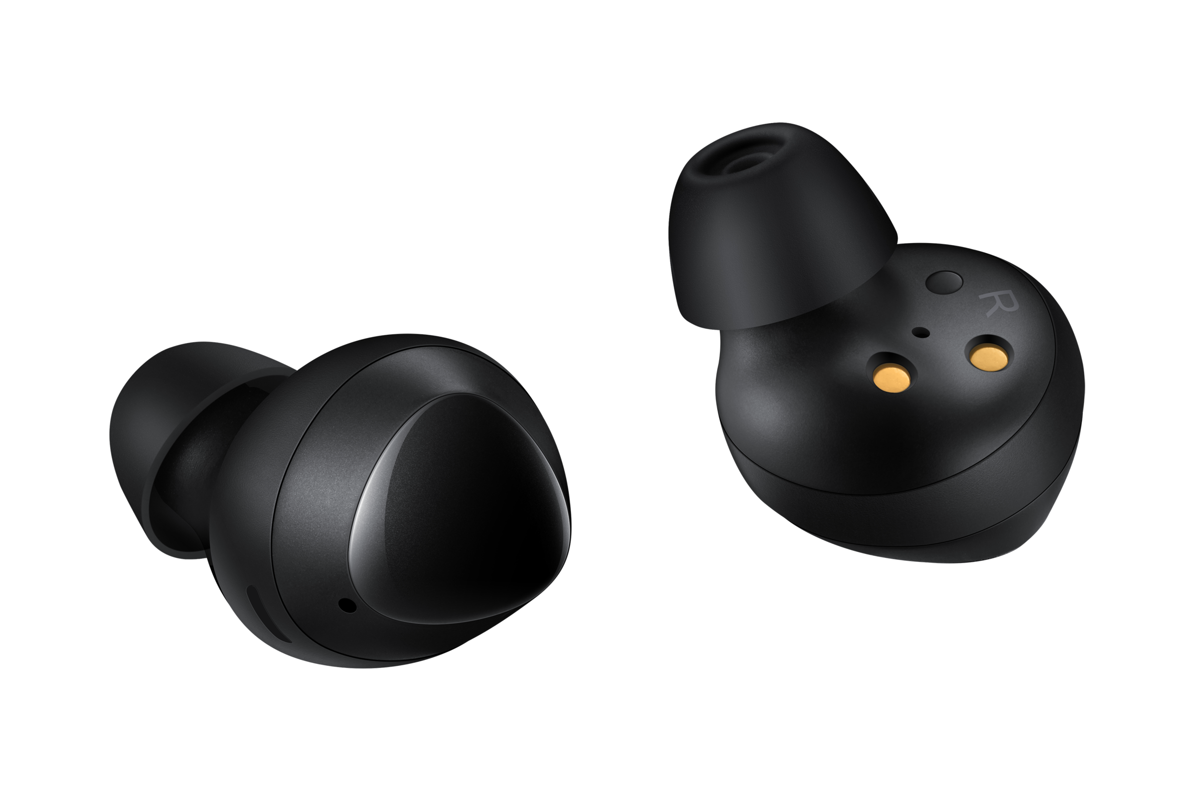Select Walmart Stores: Samsung Galaxy Buds True Wireless Earbuds (Black)