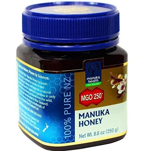 Manuka Health MGO 250 纯正麦卢卡蜂蜜,8.75 oz