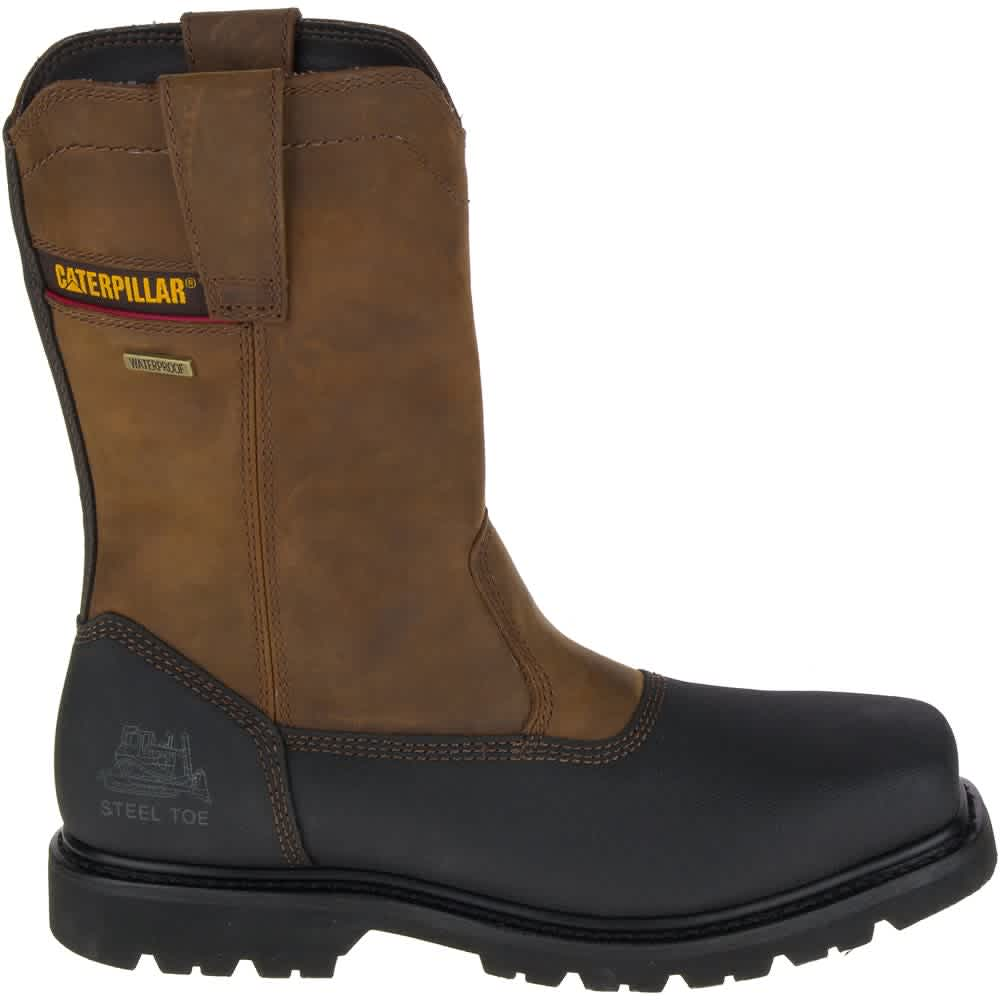 Clearance Work and Safety Boots at Shoebacca
