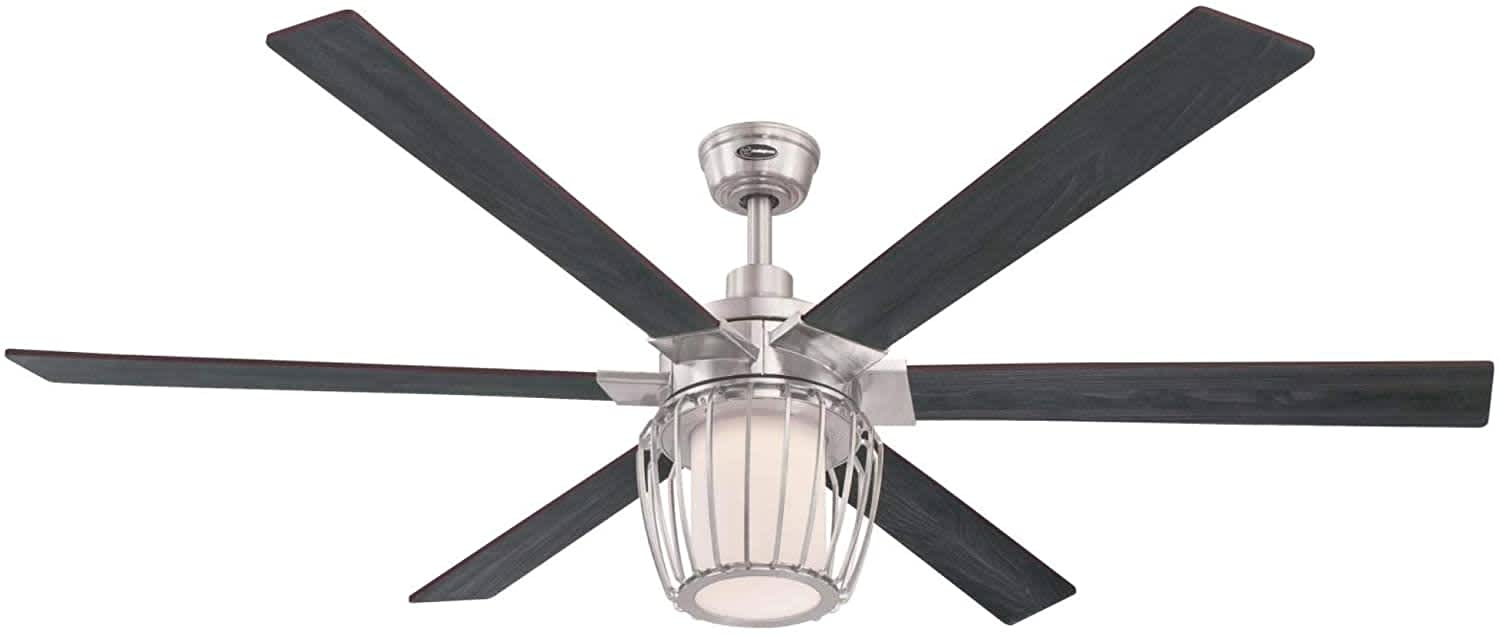 "Westinghouse Willa 60"" Indoor Ceiling Fan"