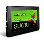 ADATA Ultimate Series: SU630 240GB Internal SATA Solid State Drive