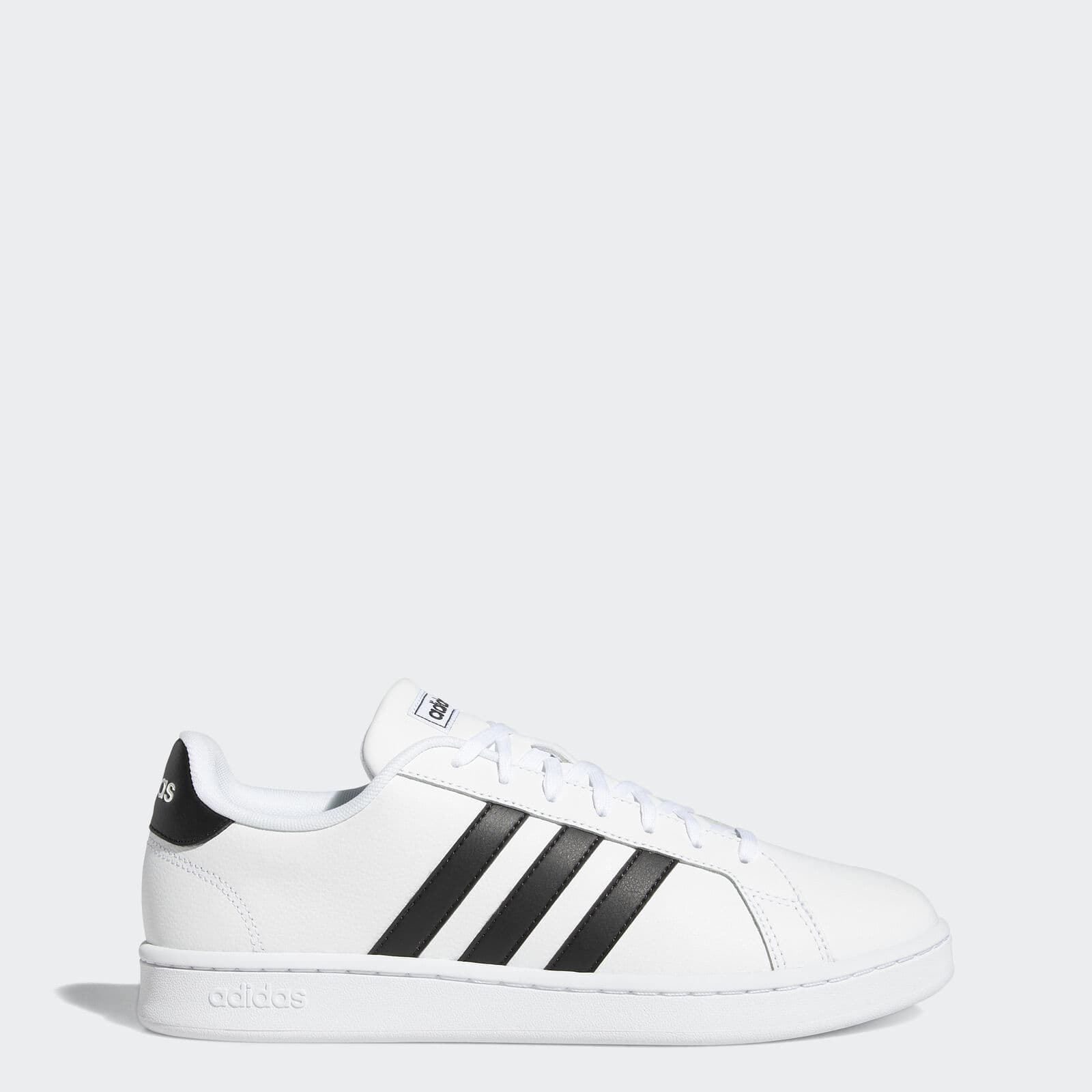 adidas Men's or Women's Grand Court or Grand Court Base Shoes