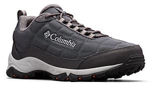 Columbia Men's or Women's Firecamp Fleece Lined Shoes