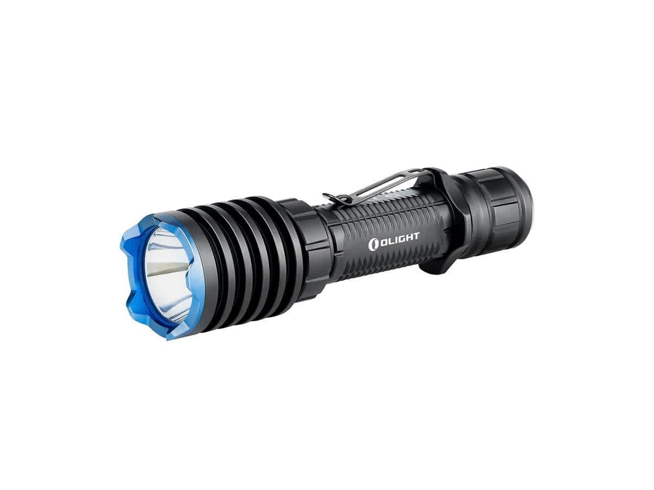 Olight Warrior X Pro 2,100-Lumen LED Tactical Flashlight