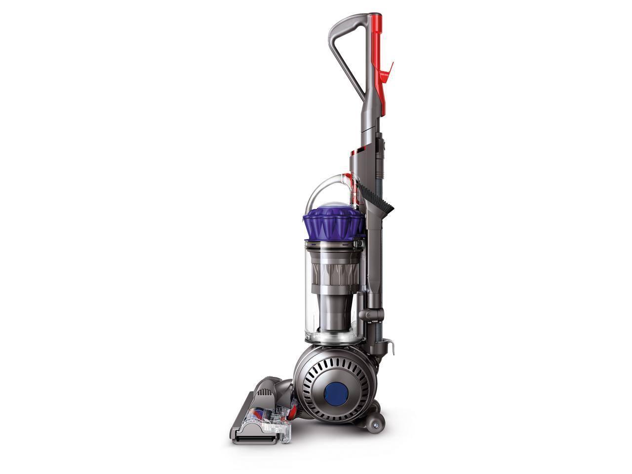 Dyson Ball Animal + Upright Vacuum  (Purple, Refurbished)