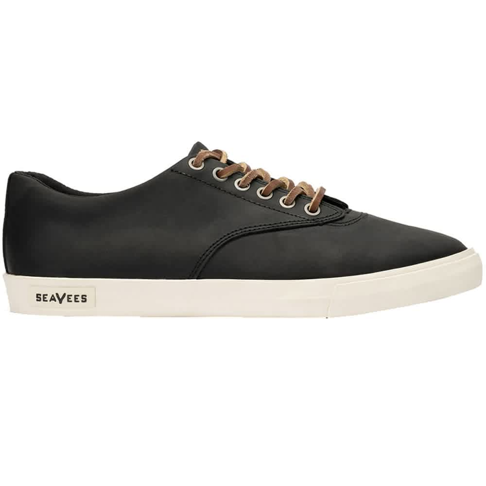 SeaVees Hermosa Leather Sneakers