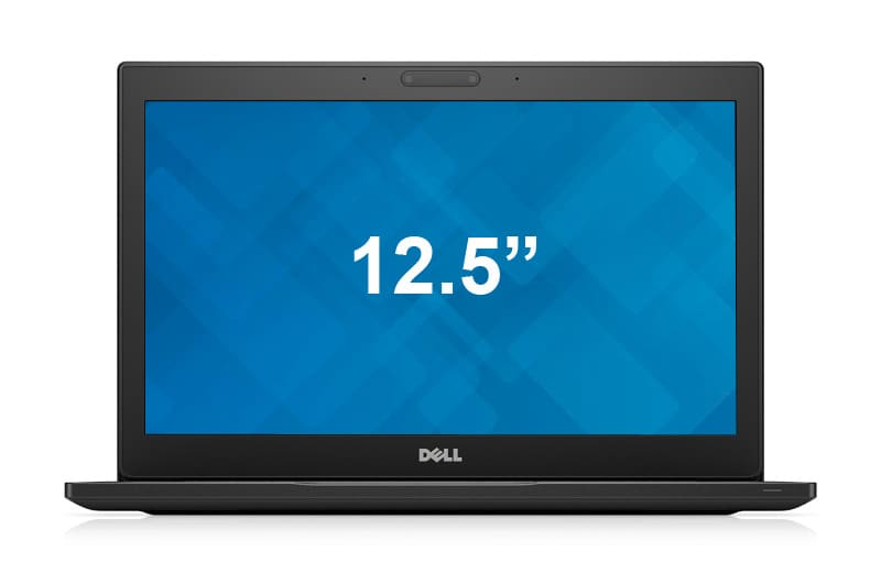 Refurb Dell Latitude 7280 Laptops