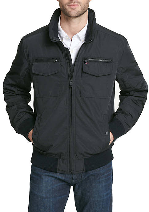 Tommy Hilfiger Men's Performance Bomber Jacket