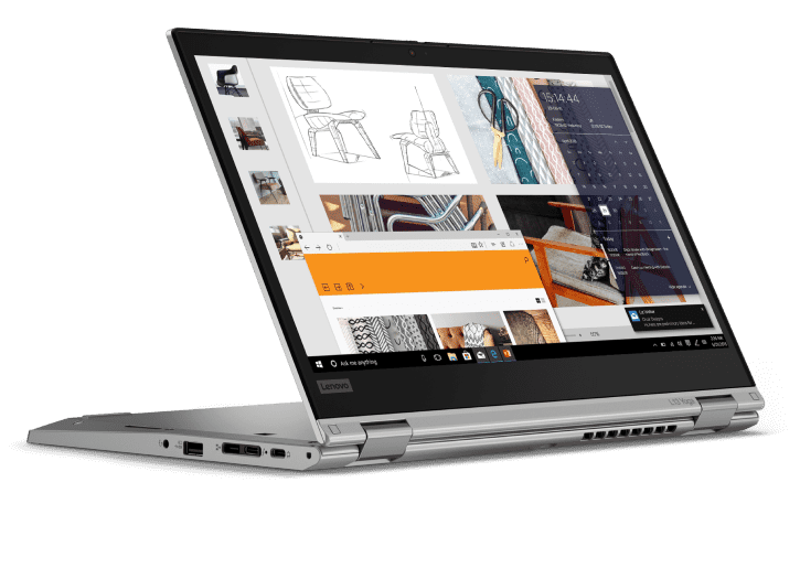 "Lenovo ThinkPad L13 Yoga Gen 2 11th-Gen i7 13.3"" Laptop"