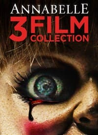 Annabelle 3-Film Collection: Annabelle, Creation, Comes Home (Digital HD)