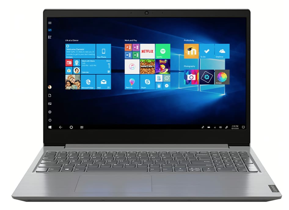 "Lenovo V15 ADA AMD 15.6"" Laptop"