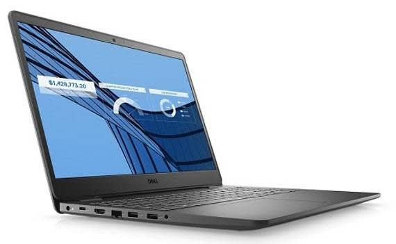 "Dell Vostro 15 3500 11th-Gen. i5 15.6"" Laptop"