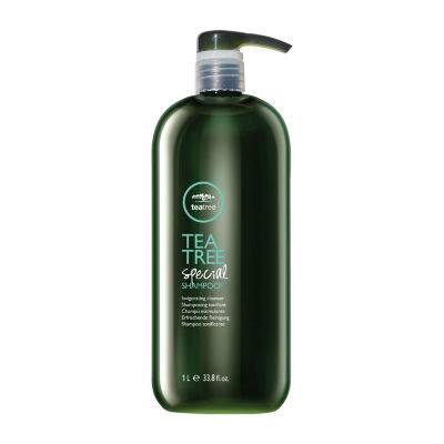 33.8oz Paul Mitchell Tea Tree Special Shampoo or Conditioner