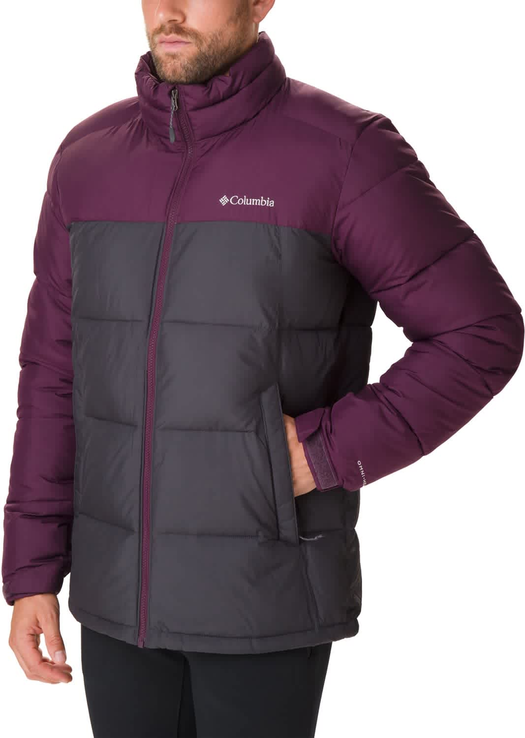 Columbia Men's Pike Lake Snowboard Jacket