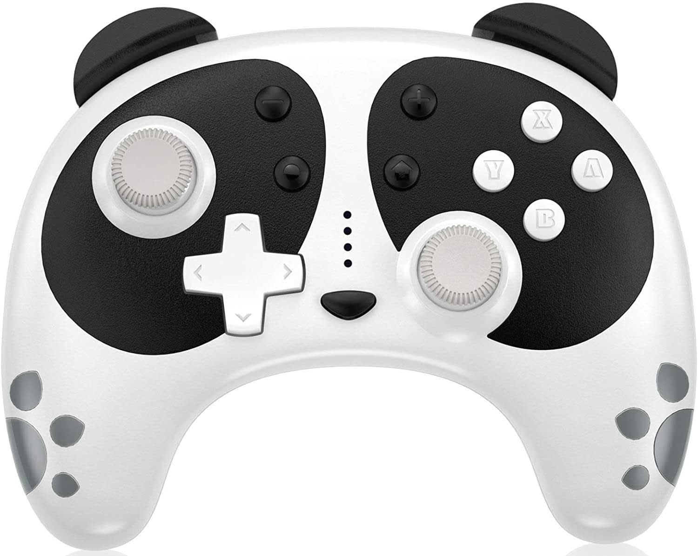 Stoga Panda Wireless Pro Controller for Nintendo Switch