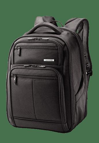 Samsonite Samonite Novex Perfect Fit Laptop Backpack