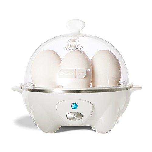 Dash 蒸蛋器