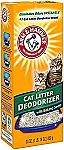20-oz Arm & Hammer Cat Litter Deodorizer
